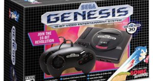 genesis mini