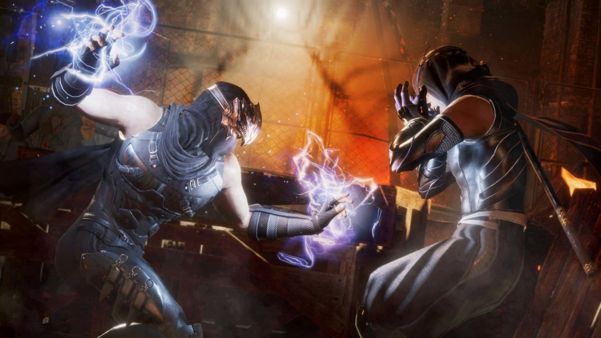 Dead or Alive 6 Now Available on PS4, Xbox One and PC
