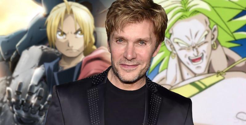 Vic Mignogna Sues Funimation And Fellow Voice Actors For Defamation