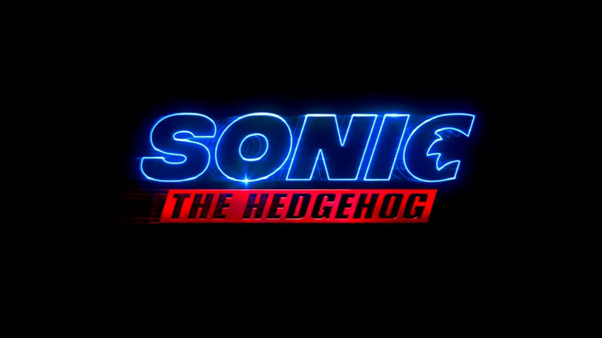 Paramount Releases Trailer For The Live Action Sonic The Hedgehog