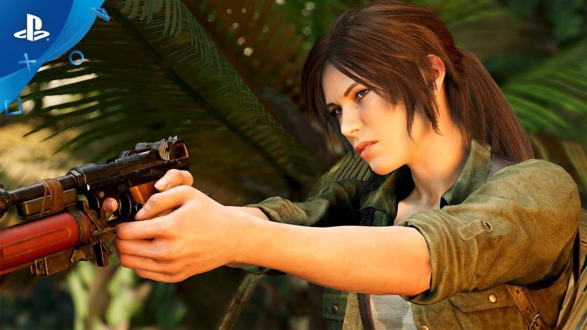Shadow Of The Tomb Raider: Definitive Edition Launches Next
