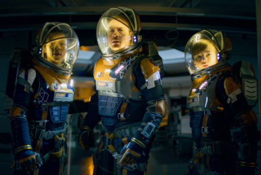 Lost In Space Season 2 Review