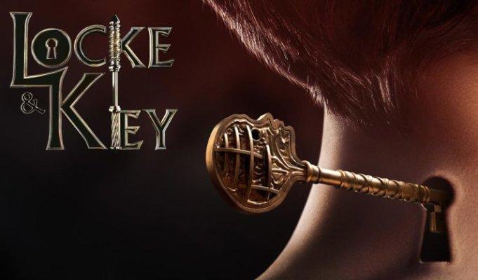 Locke & Key Review