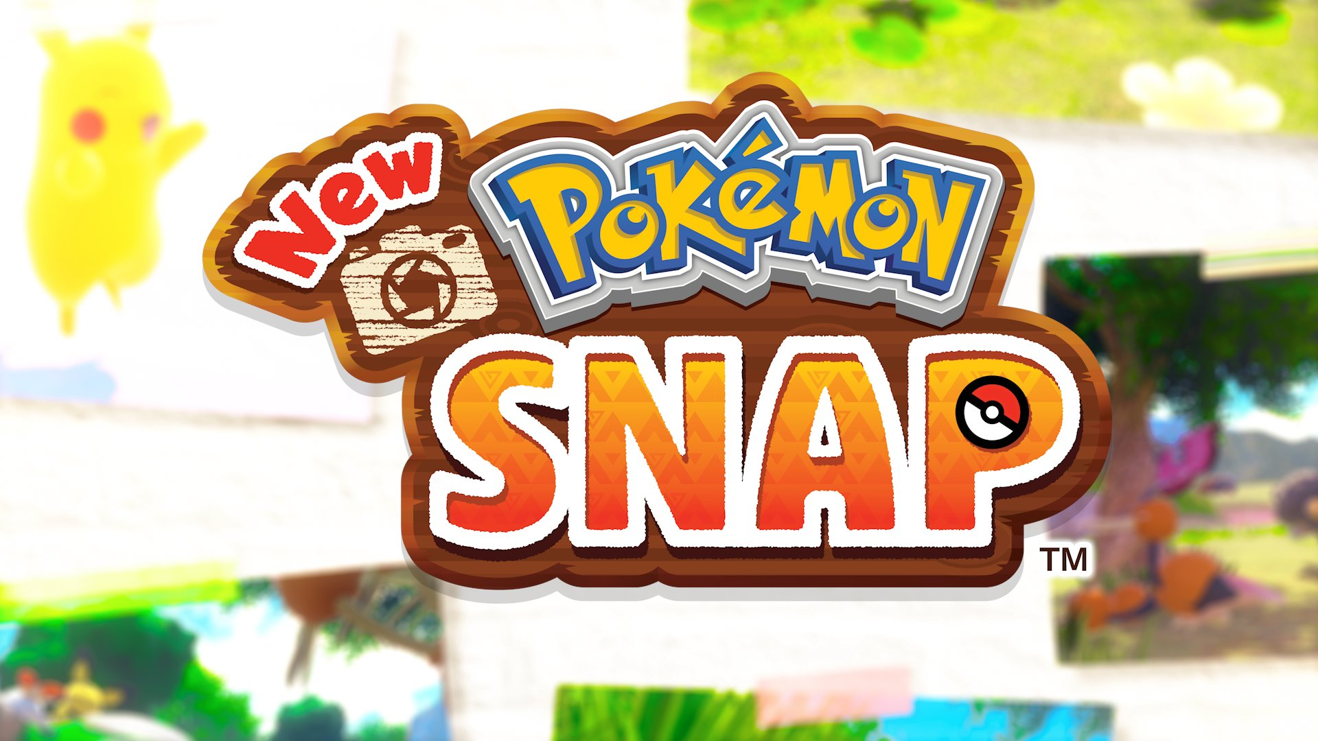 New Pokemon Snap Gets Commercial