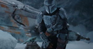The Mandolorian Season 2