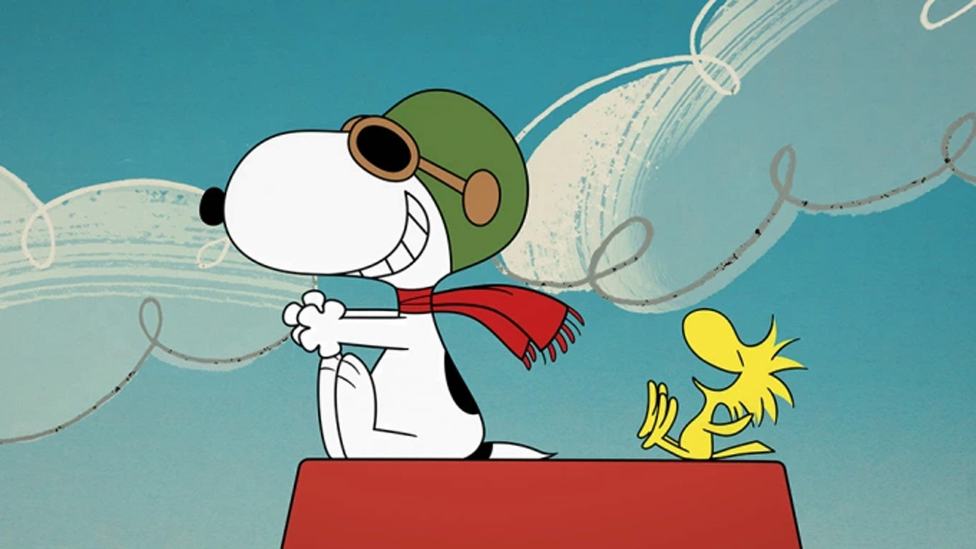 Here's the Trailer for Apple's 'Peanuts' Reboot 'The Snoopy Show'