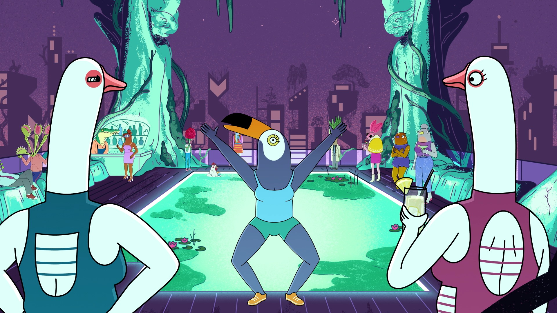 Don't Forget About Tuca & Bertie