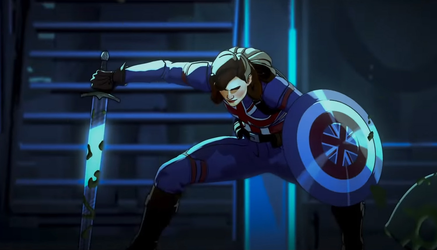What If…Marvel Released An Animated Anthology Series?