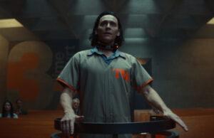 Marvel's What If...?, Loki
