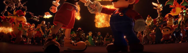 Kingdom Hearts, Sora, Super Smash Bros Ultimate